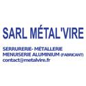 logo metal vire asspv