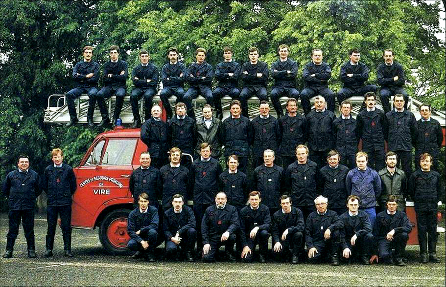 1988_CSP_groupe_pompiers_Vire