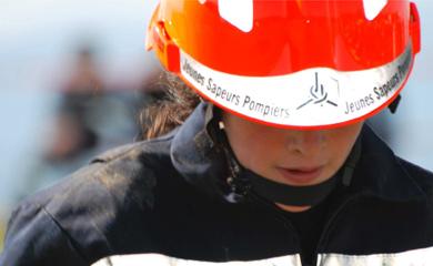 Formation et diplôme d'animateur de jeunes sapeurs-pompiers