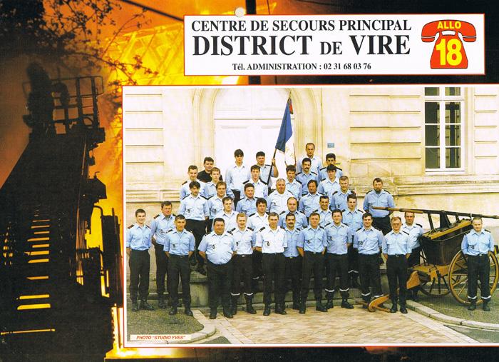 1997_calendrier_sapeurs-pompiers_CSP_Vire