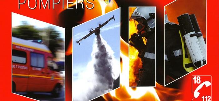 2015 – Calendrier des Pompiers de Vire