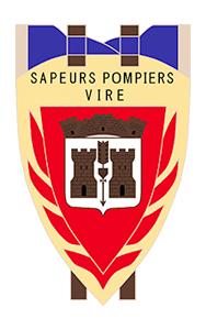 Blason_sapeurs-pompiers-de-vire-14