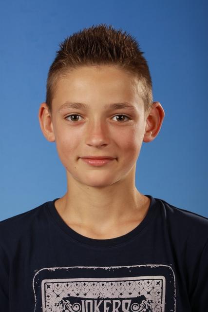 BRIAND Julien