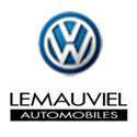 logo automobiles Lemauviel à Vire