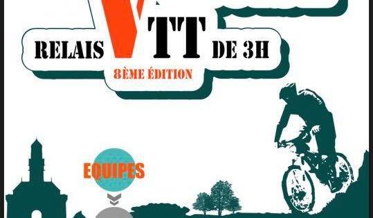 RELAIS VTT LA VIROISE 2018
